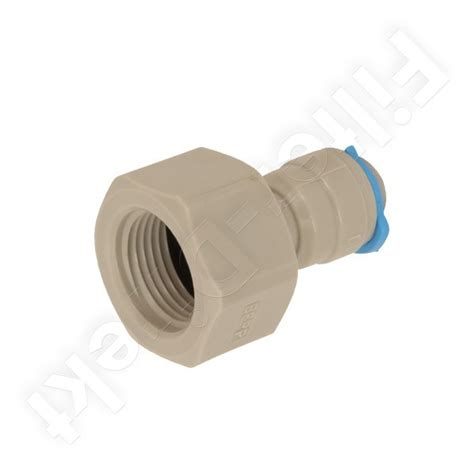 eckventil 3 4 zoll 3 8 wasser anschluss f 252 r 1 4 zoll kunststoff osmose