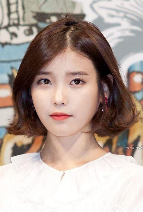 hairstyles korean