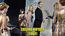 Casino Royale 1967 Review - YouTube