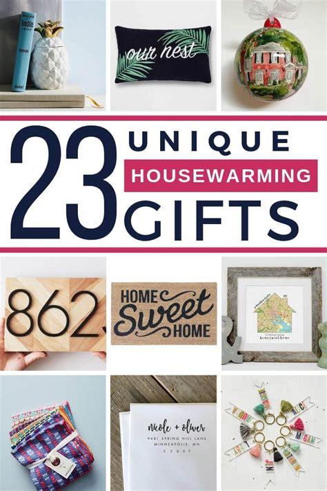 Best Unique House Warming Gift Ideas by Unique Housewarming Gift Ideas Exles And Forms