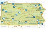 60 best Pennsylvania Road Trip images on Pinterest ...