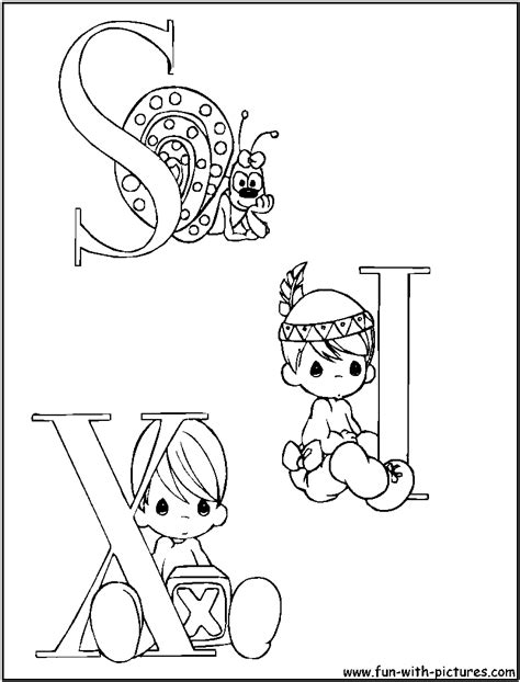a z coloring pages precious moments alphabet a z coloring pages coloring home