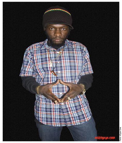 Latest News On Reggae Artist Natural Black | MISS GAZA