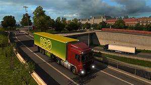 Jeux De Camion Ps4 : euro truck simulator 2 scandinavia ~ Melissatoandfro.com Idées de Décoration