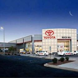Toyota Of Rock Hill Sc by Toyota Of Rock Hill 33 Photos 42 Reviews Car Dealers