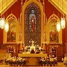 Ascension Mass Times - Bowie, Maryland