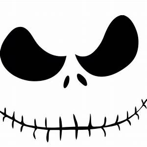 best 25 jack skellington ideas on pinterest nightmare With jack skellington face template