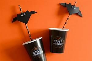 Decoration Halloween Pas Cher : idee halloween diy d co facile a faire soi meme fait ~ Melissatoandfro.com Idées de Décoration
