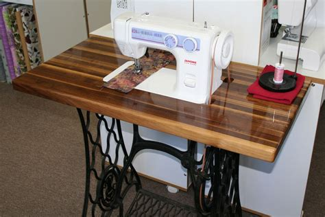 sewing machine desk ideas terrific sewing machine cabinets tables 20 sewing machine