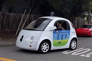Voiture Autonome Google : voiture autonome c 39 est pour quand info industrielle ~ Maxctalentgroup.com Avis de Voitures
