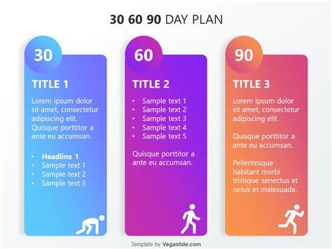 refreshing    day plan powerpoint template vegaslide