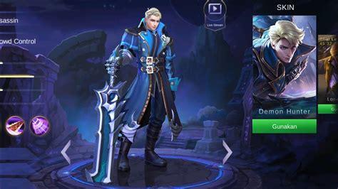 Trick Ampuh Pakai Alucard ( Mobile Legend)