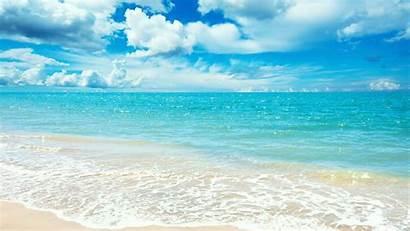 Summer Widescreen Desktop Backgrounds Beach Wallpapers Ocean