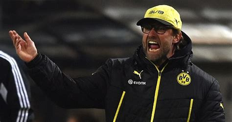 Image result for jurgen klopp bvb