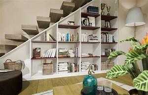 Schuhregal Unter Treppe : b cherregal unter treppe m bel design idee f r sie ~ Sanjose-hotels-ca.com Haus und Dekorationen