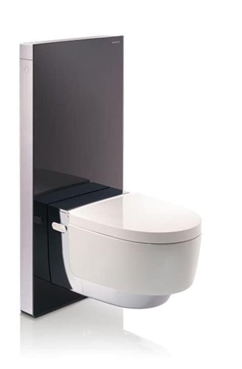 geberit monolith montageanleitung installation eines dusch wcs im badezimmer geberit aquaclean