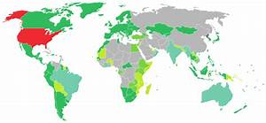 visa requirements for united states citizens wikipedia With visa requirements for us passport holders