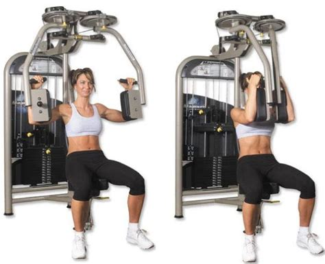 Pec Deck Exercise Without Machine by How To Do Pec Deck Fly Correct Form And Benefits