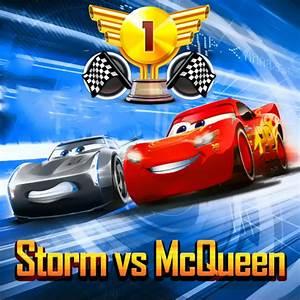 App Insights Lightning Car Racing Mcqueen Apptopia