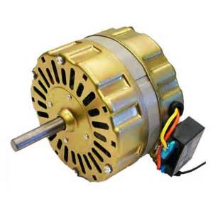 master flow replacement power vent motor for pr3 and pg3