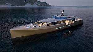 CNB 4320 M Motor Yacht Designed By German Frers Image
