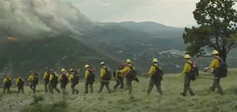 trailer released for hotshots only the brave
