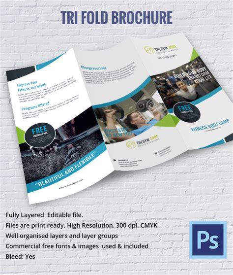 Tri Fold Brochure Template 45 Free Word Pdf Psd Eps Tri Fold Brochure Template Indesign Free Tri Fold