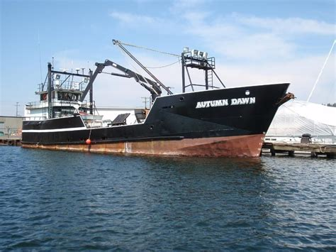 Biggest Crab Boat In The World by Crab Boats Google Search Crab Boats Pinterest