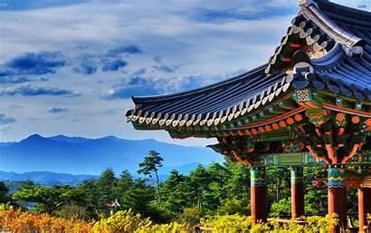 South Korea Moving Countries Asia Korean Country