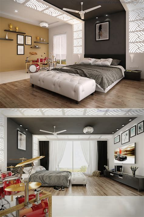 theme de bureau 25 newest bedrooms that we are in with