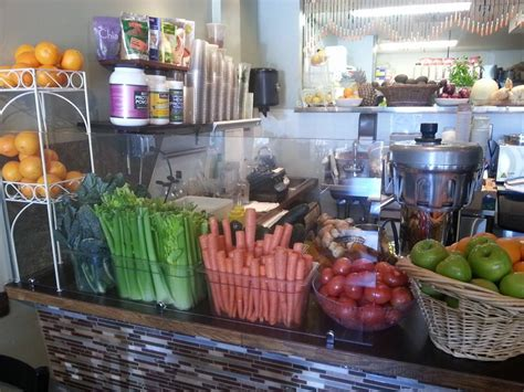 juice bar fresh bars urban tucson must visit tucsonfoodie