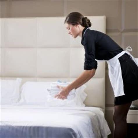 femme de chambre code rome fiche métier femme de chambre valet de chambre