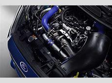 Lastcarnews Ford Fiesta R2 Rally Car Gets a 170PS 10L