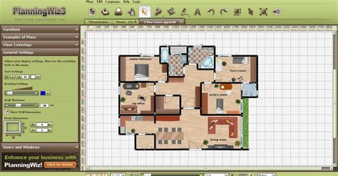 Rey's Anik Anik Atbp Free Online Floor Layout Plan And