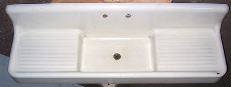 farmhouse sink with drainboard and backsplash doodad 17
