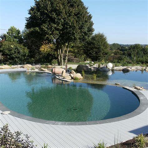 bassin 224 poisson ou naturel de jardin les jardins de la vall 233 e