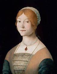 Italian Renaissance Paintings Women