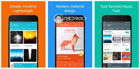 Pengembang yang sama juga membuat omnia music player pemutar musik yang sangat dipuji. 11 Aplikasi Pemutar Musik Android Terbaik 2020 - Andronezia