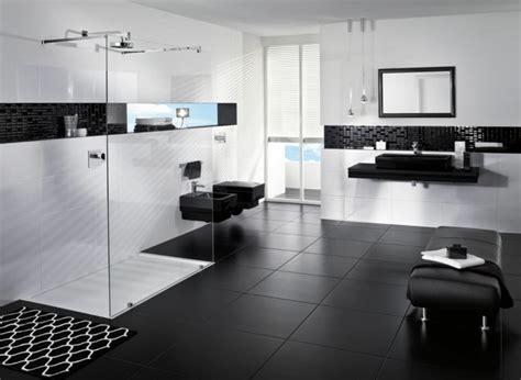 salle de bain noir et or salle de bain design noir et blanc
