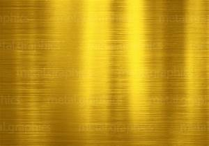 Grunge gold background - Metal Graphics