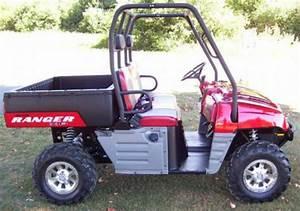 2007 Polaris Ranger Xp 700 Efi 4x4  6x6 Service Repair