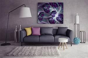Welche Farbe Zu Lila : 1001 ideen zum thema welche farben passen zusammen ~ Bigdaddyawards.com Haus und Dekorationen