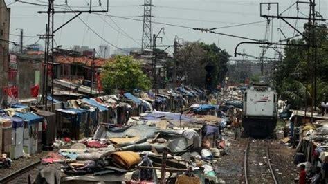 slum areas  jakarta quora