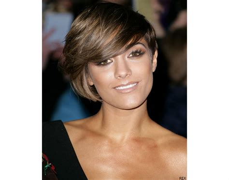 chic short curly bob hairstyles  women hairstyles