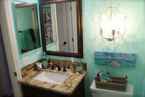 Ocean Beach Bathroom Ideas For The House Pinterest