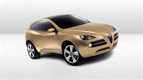 All Alfa Romeo Models by Alfa Romeo Eight New Models Including Suvs By 2018