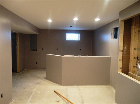 steps for easy painting basement floors homesfeed