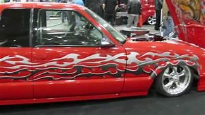 2003 Chevy S10 Extreme Custom