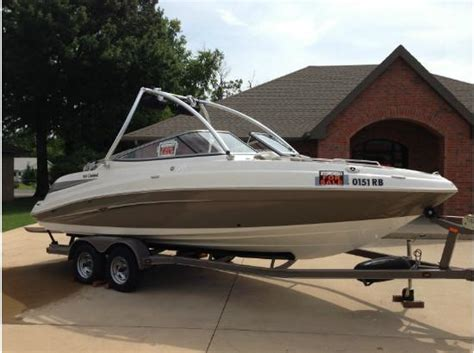 Yamaha Jet Boat Gas Mileage by 2009 Yamaha Jet Ski Boats For Sale