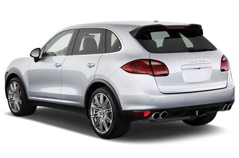 2014 Porsche Cayenne Reviews And Rating
